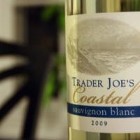 Trader Joe's Coastal Sauvignon Blanc 2009