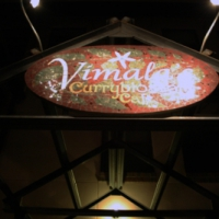 Vimala's Curryblossom Cafe