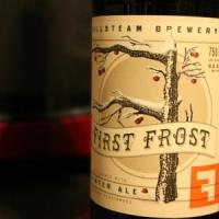 Fullsteam's First Frost