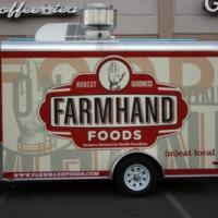 Farmhand/Firsthand Foods Sausage Wagon