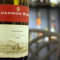 Shannon Ridge Ranch Collection Zinfandel 2008