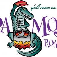 Papa Mojo's Mardi Gras Festivities on 3/8/11