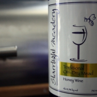 Starrlight Meadery Traditional Off-Dry
