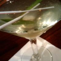 Tingletini @ Rockfish *CLOSED*