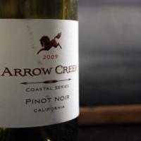 Arrow Creek 2009 Pinot Noir