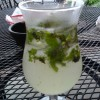 Mexicano Mojito at Bandido's