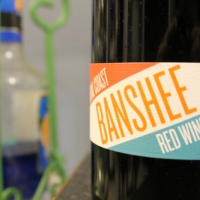 Central Coast Banshee Red Wine 2007