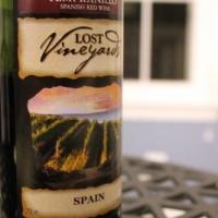 Lost Vineyards Tempranillo