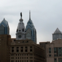 Philadelphia: Food and Drink, Part 1