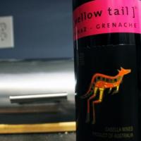 Yellowtail Shiraz Grenache 2010