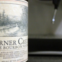 Corner Creek Reserve Bourbon Whiskey