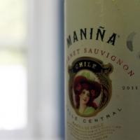 Maniña Cabernet Sauvignon 2011