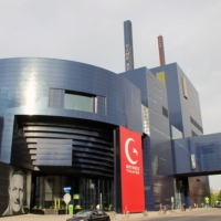 Minneapolis Blogging -- The Guthrie Theater and the Amen Corner