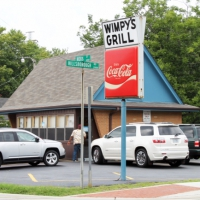 Wimpy's Grill