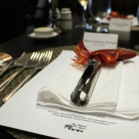Fall Menu at the Fairview Dining Room (and a glimpse into the presidential suite!)