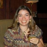 Nonfiction Bragging: My Winning Cocktail, the Frosty's Chocolate Orange Martini at the Washington Duke Inn