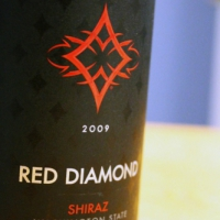 Red Diamond Shiraz 2009