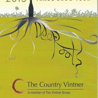 Country Vintner 2013 Trade Show Finds