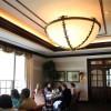 Summer Menu at the Washington Duke Inn