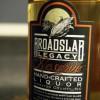 Broadslab Legacy Reserve Hand-Crafted Liquor
