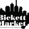 Cooking Classes at Bickett Market