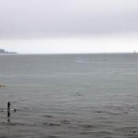 California Trip 2011, Day 9: Santa Cruz Pier and Boardwalk