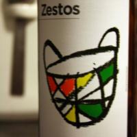 Zestos Blancos 2009