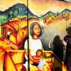 A Mural Tour in the Mission