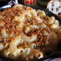 Mac & Cheese Night at Mission Cheese