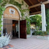 Wine Tasting in the Santa Cruz Mountains Part 2