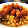 Mac & Cheese Night #2: Q Restaurant