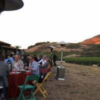 "WBC14: The Sta. Rita Hills ""History"" Excursion"