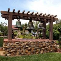 A Tour of Mission San Luis Obispo
