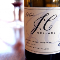 Jeff Cohn Cellars - *MOVED to Napa*