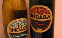 Pairing Suggestions for Indaba Wines
