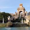 Barcelona's Parc de la Ciutadella