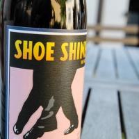 Justice Grace Vineyards Shoe Shine Petite Sirah 2011