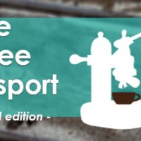Indie Coffee Passport - Oakland! Get it now!