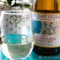 Left Coast Cellars Wines