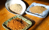 Raw Spice Bar Spice Delivery Service