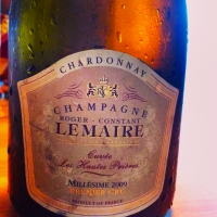 Roger Constant Lemaire Champage
