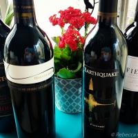 Old Vine Zinfandel 2017 Releases from Lodi, CA