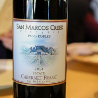 San Marcos Creek Wines