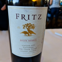 The Zinfandel Experience from ZAP: Tasting More Zinfandel Than You Knew Existed