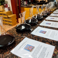 Livermore's Bodegas Aguirre Winery