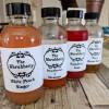 The Shrubbery's Shrubs! Aka, the Joy of Drinking Vinegars
