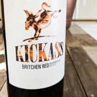KickAss Britchen Red