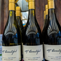 Ten Years of Mt. Beautiful Vintages