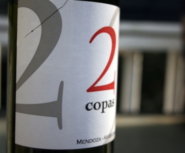 2 Copas Red 2009