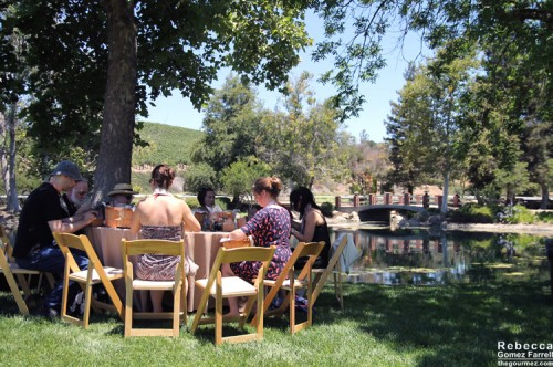 WBC14: Bridlewood Estate Excursion